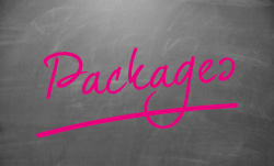 magenta Packages